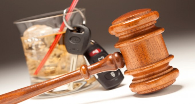 Arkansas DUI Laws