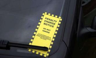 New York Traffic Fines