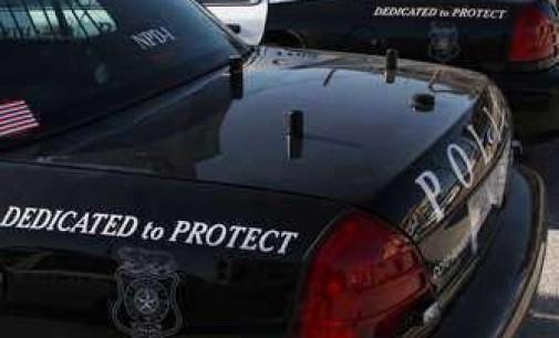 Wyoming Traffic Fines