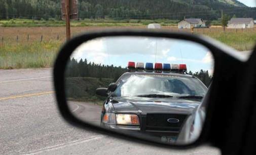Washington Traffic Fines
