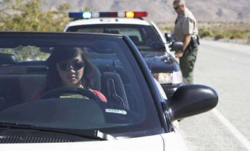 New Hampshire Traffic Fines
