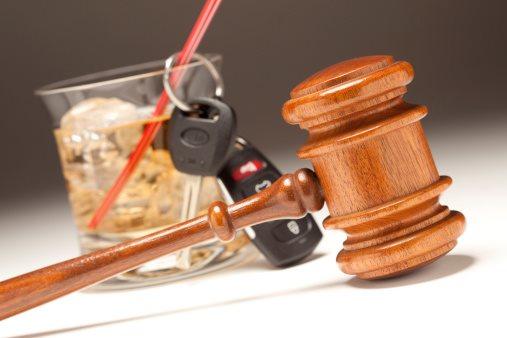 North Dakota DUI Laws