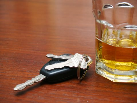 Iowa DUI Laws