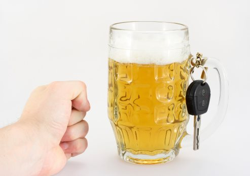 Indiana DUI Laws