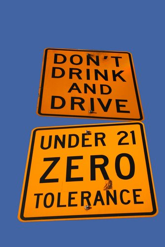 Zero Tolerance Law Overview